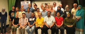 Feature - Sail Malaysia Passage to East 2017